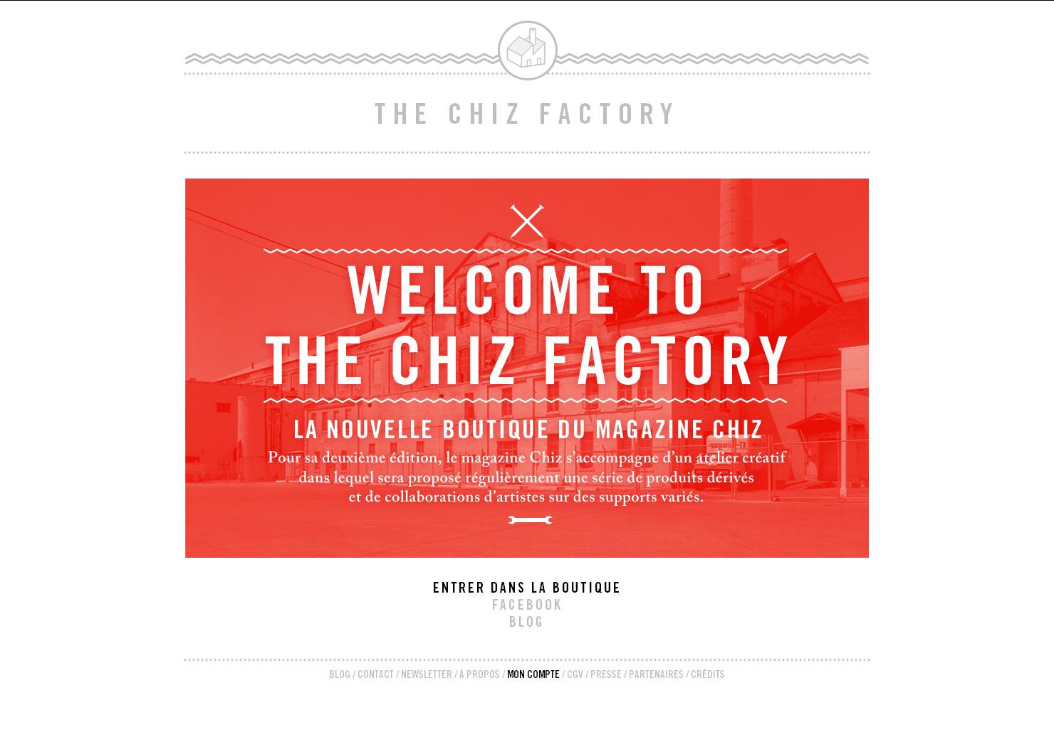 Chiz magazine